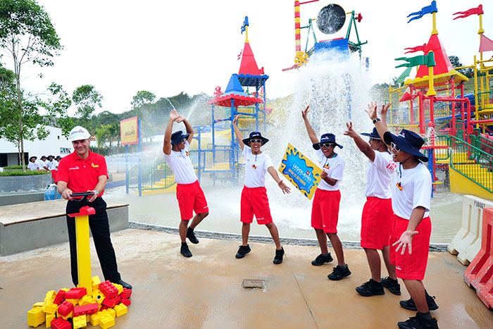 Legoland® Malaysia Lines Up a Great Celebration for 1st Anniversary