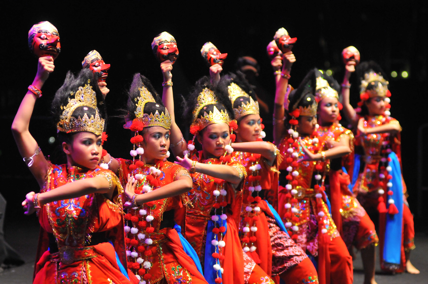 festival in malaysia Festivals in indonesia - the people of indonesia are very traditional and celebrate a lot of festivals  baliem valley festival 2018 date: august 07.