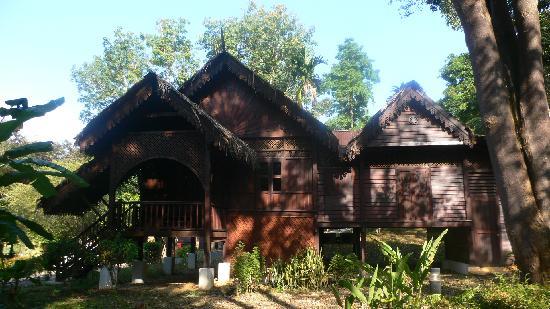 Kampung Tok Senik Resort, Langkawi, Kedah