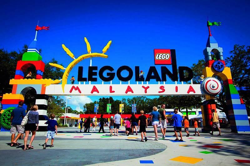 Spooktacular Fun With  LEGOLAND® MALAYSIA RESORT!