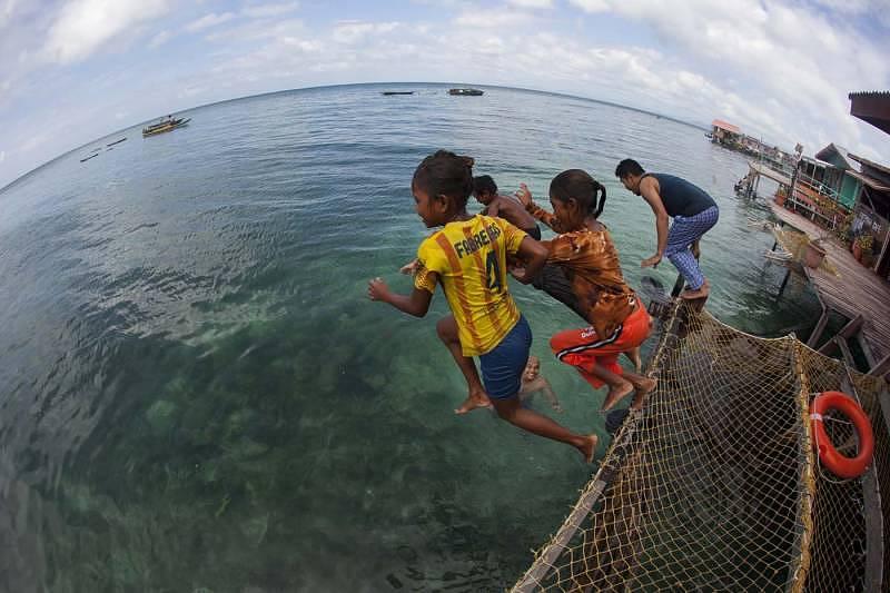 Mabul and Sipadan Island