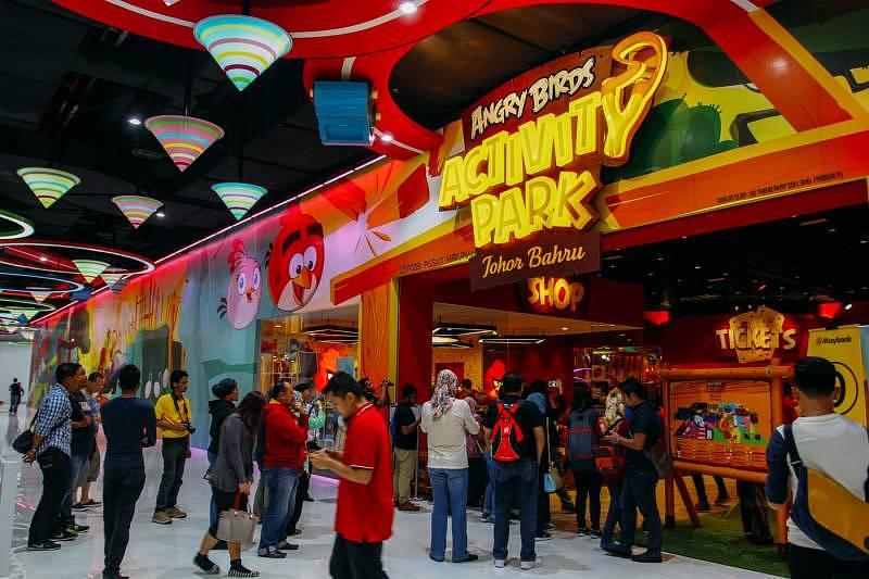 6 Hot Spots for Families Visiting Johor Bahru