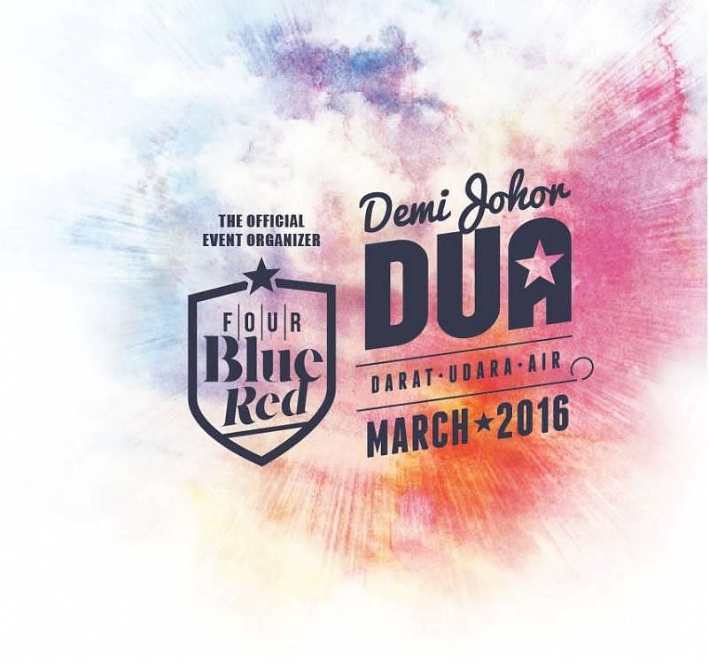 Demi Johor DUA all geared up for showcase