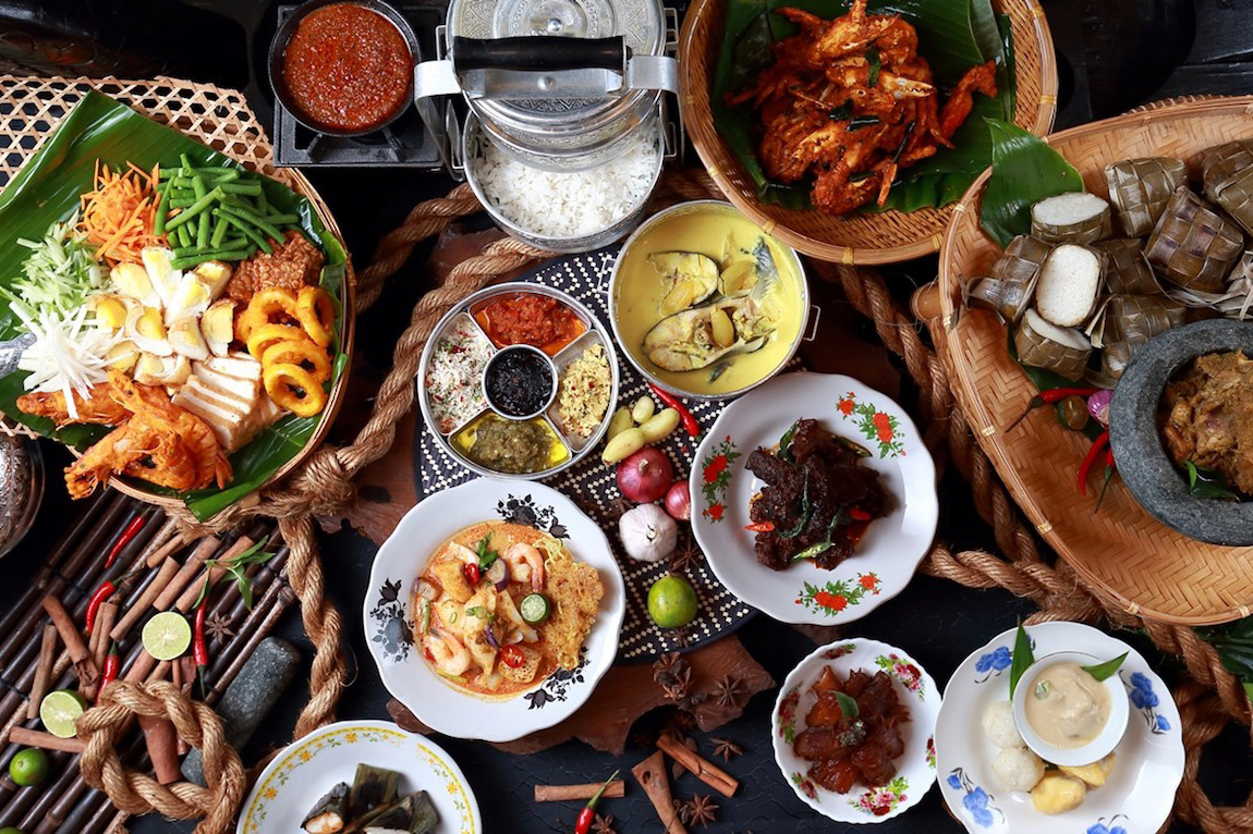 Kuala Lumpur Convention Centre's popular 'Kampung in the City' private and public Ramadan events focuses on convenience, comfort and cuisine, the exclusive buka puasa menu options.