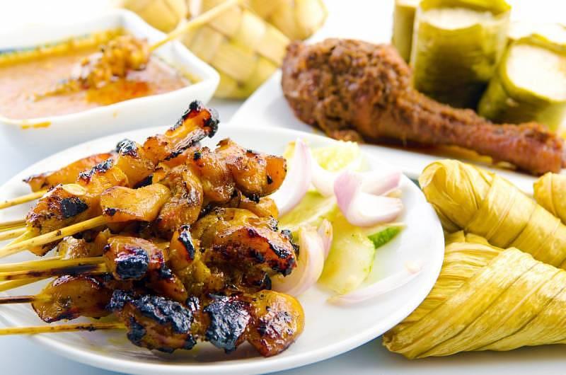 7 Ramadan Buffets to try outside Kuala Lumpur