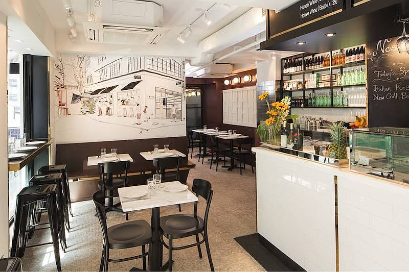 Top 5 Lesser-Known Hipster Cafes In Hong Kong To Explore This Summer
