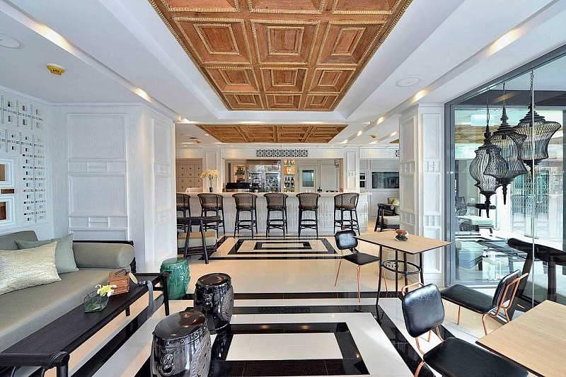 Silverneedle Collection Unveils Boutique Riverside Hotel: Riva Arun Bangkok