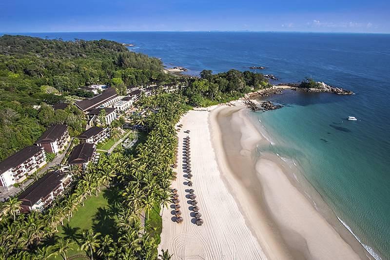 Newly Renovated Club Med Bintan Island