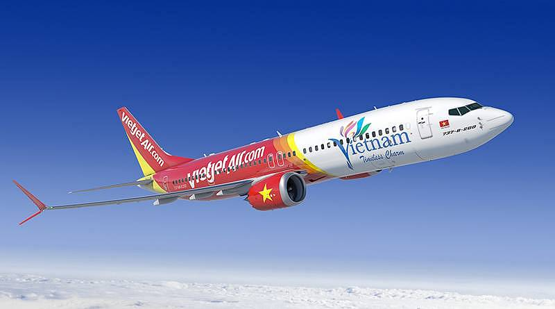 Greater Things in Store for Vietjet with Opening of New Route