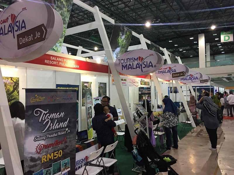 MITA Travel Fair 2017 a success