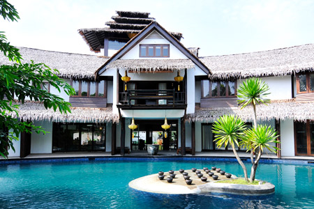10 Best Hotel Swimming Pools in Malaysia