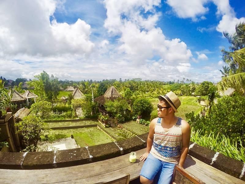 #ElahElahBali – A Newbie's 23 Points of Balinese Joy in Ubud