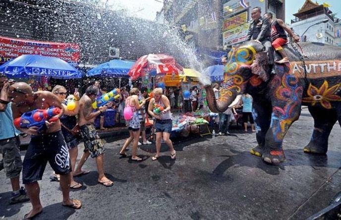 Songkran Sale