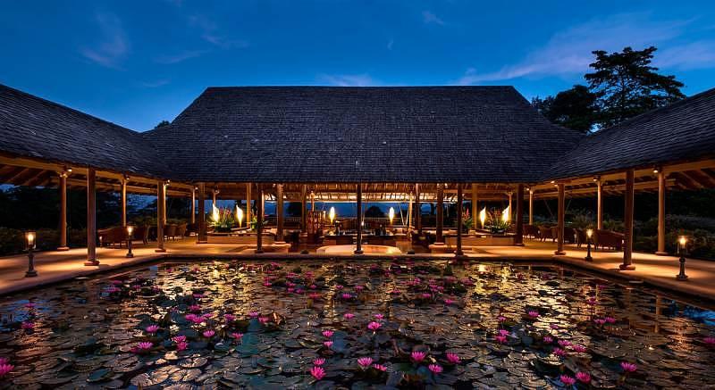 11 Malaysian Hotels Bag Loved by Guests Award 2017