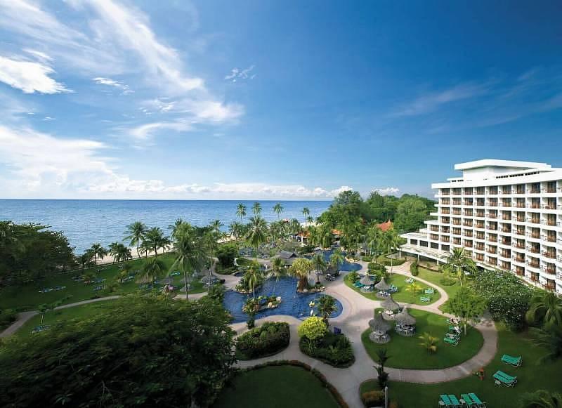 Golden Sands Resort Penang – An Ideal Family Destination