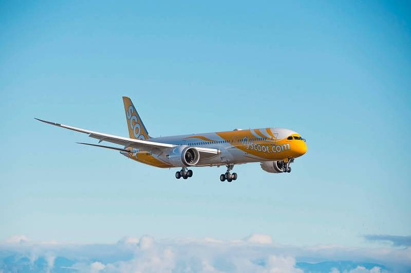 Grab Cheap Flight Tickets with Scoot's Travel Hacks