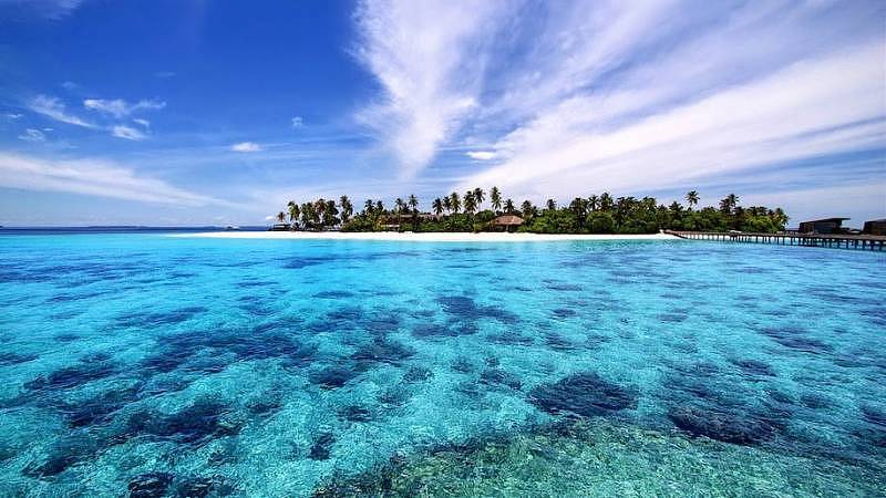 Maldives Achieved the Safe Travels Stamp, Granted by World Travel & Tourism Council (WTTC)