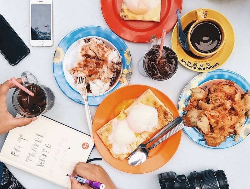 Klang: Taste of Heritage and Culinary #ETW5.0