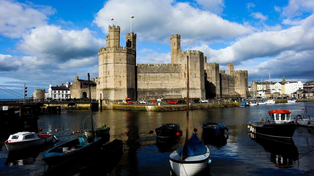 8 Activities to Do in Wales