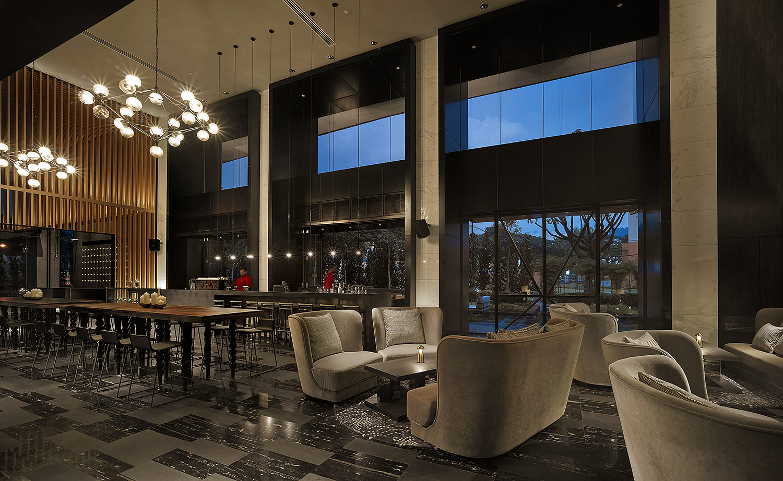 G Hotel Kelawai - 2PM