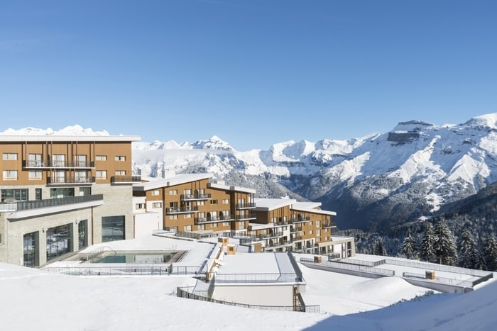 Club Med Ushers in Winter 2018/19 with Exclusive Travel Deals and New Snow Destinations