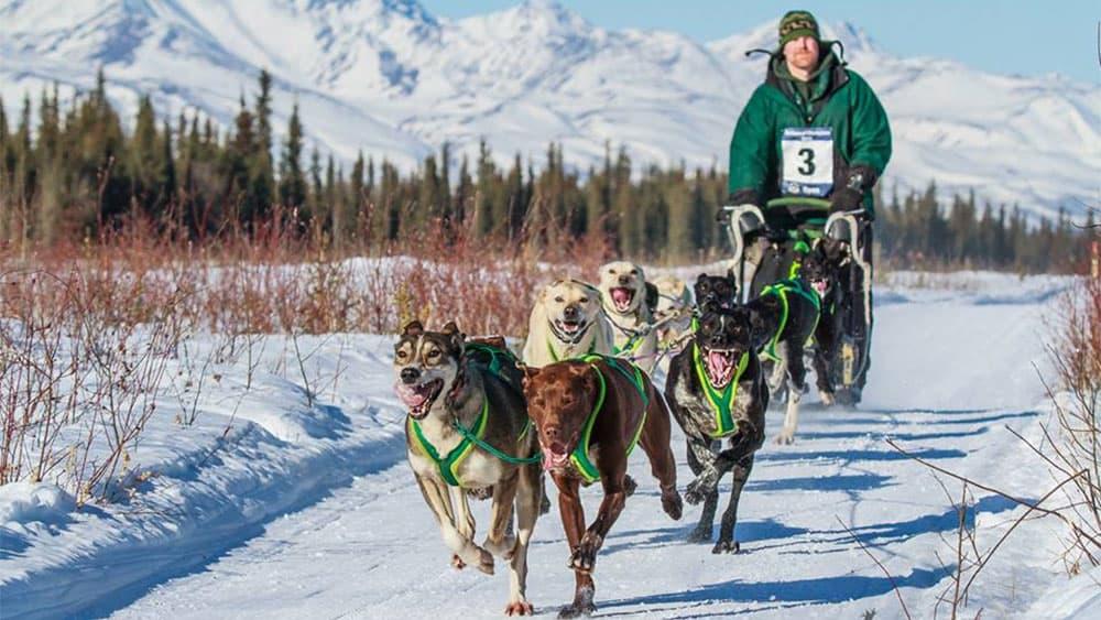 Fairbanks, Alaska