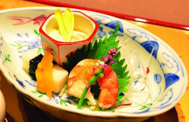 Exploring Kansai Through the Stomach: Part I