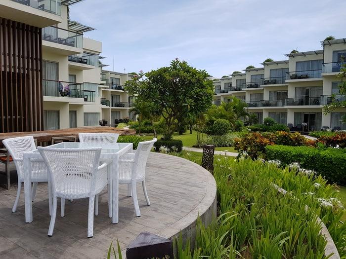 7 Reasons Why We Love Sheraton Bali Kuta Resort