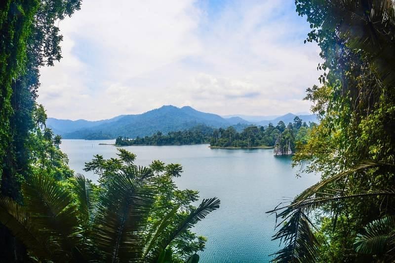 6 Hinterland Gems in Tasik Kenyir, Terengganu