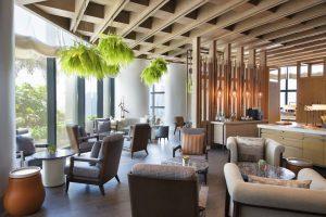 Sunroom Lounge