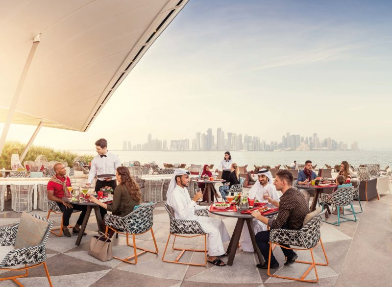 Qatar's Hospitality Sector Rises In Rank To Top Of The Middle East