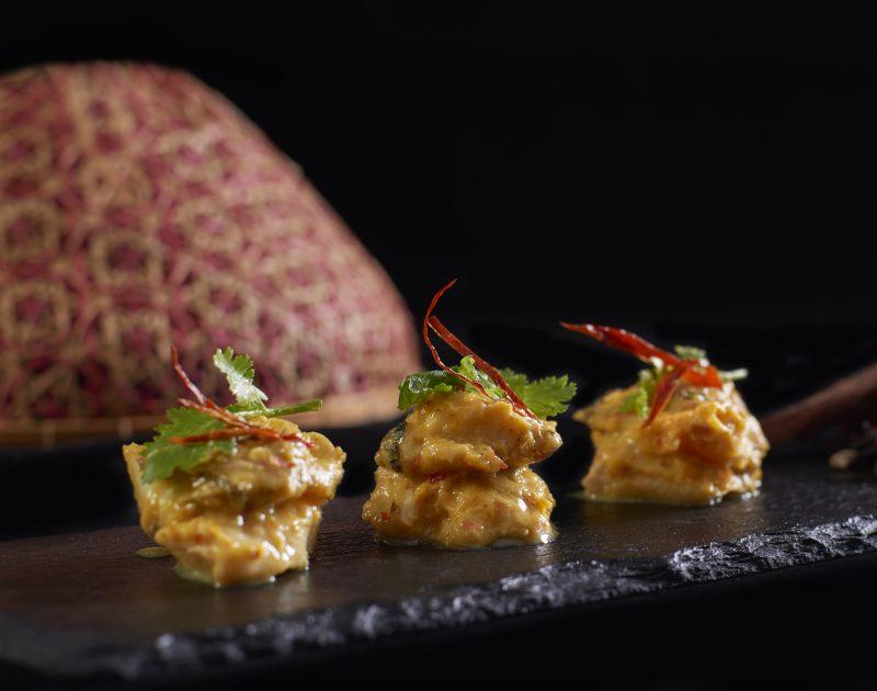 Pahang Style Braised Cod Fish