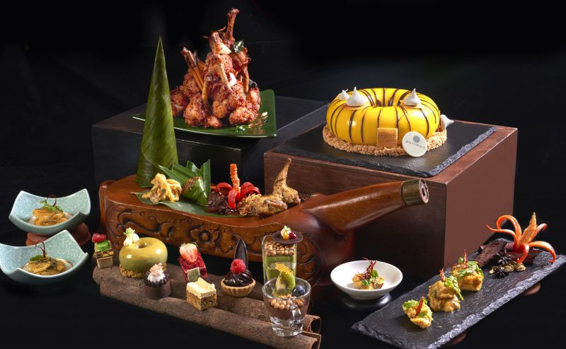 MY Culture, MY Traditions this Ramadan at the New Restaurant  – Sedap Restaurant, Pullman KLCC