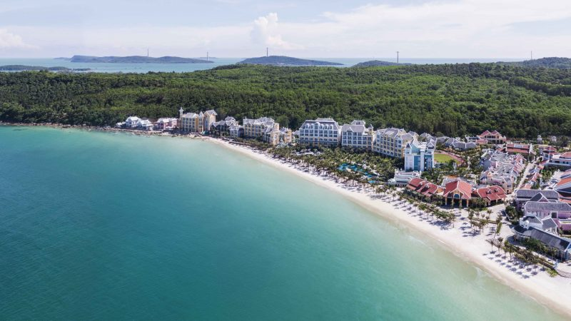JW Marriott Phu Quoc Offers A Chilled Escape This Summer
