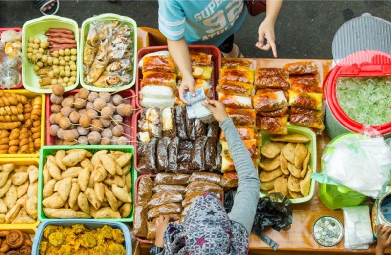 4 Tips to Reduce Wastage During Ramadan and Shop Smart at a Pasar Ramadan