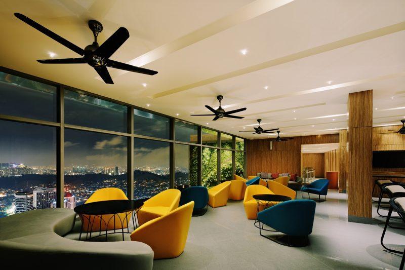 8 Must-Do's when Staying at Sheraton Petaling Jaya