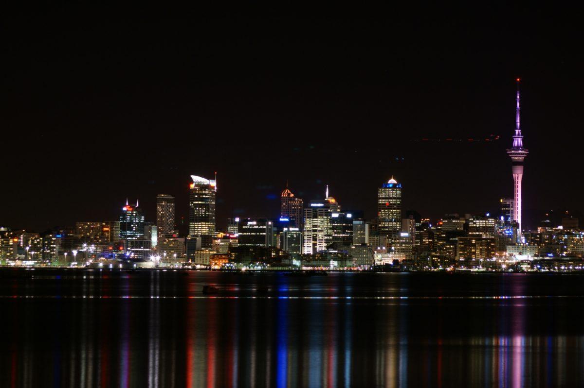 Auckland After Dark: 5 Ways To Enjoy New Zealand's Greatest City