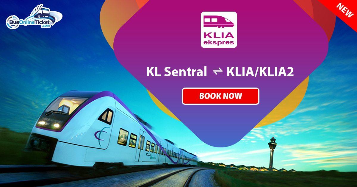 KLIA Transit: School Holidays Special