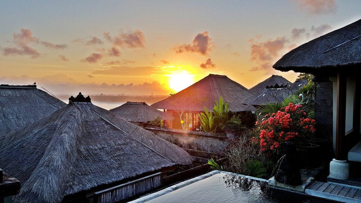 9 Things to Do at Four Seasons Resort Bali at Jimbaran Bay