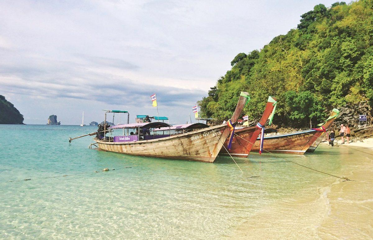 VIP Tour Around Southern Thailand