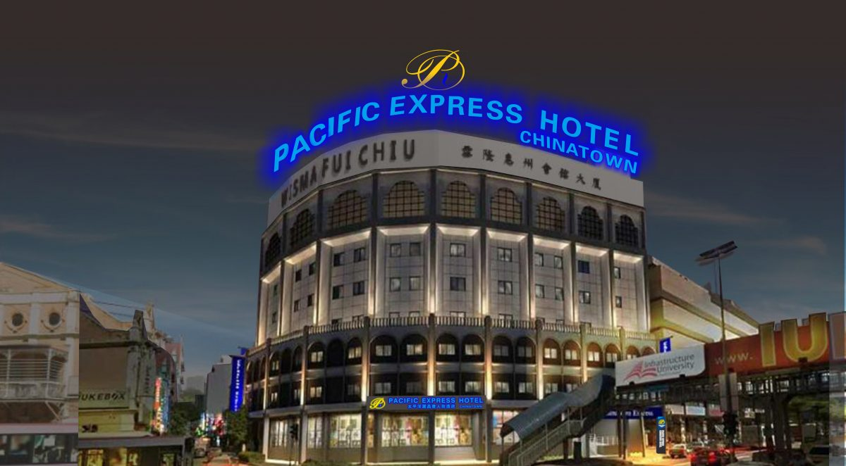 Pacific Express Hotel Chinatown to Open in Heart of Kuala