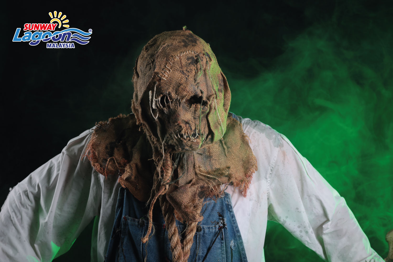 Nights of Fright - Killer Scarecrows