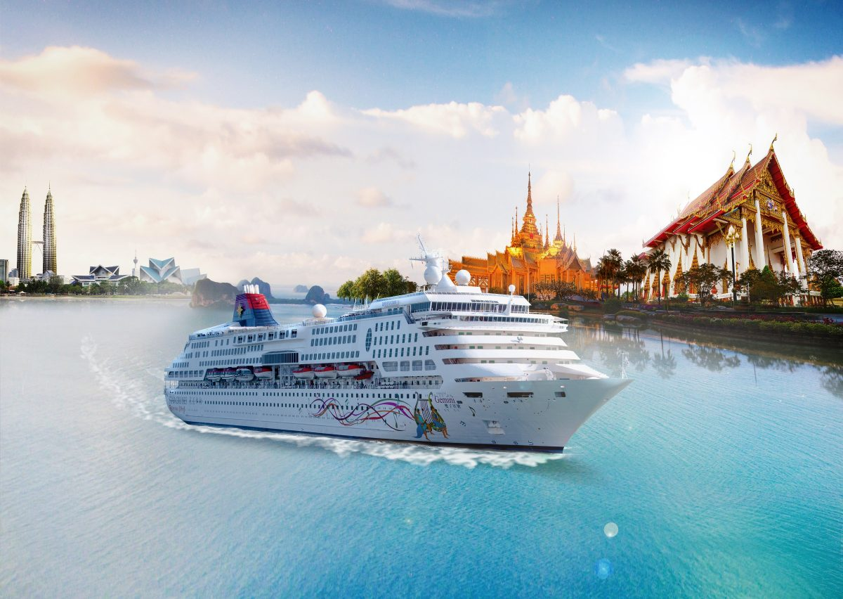 Genting Cruise Lines Is Back In Town In Malaysia With Star