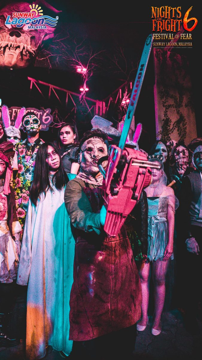 7 Places to Visit If You Love Halloween