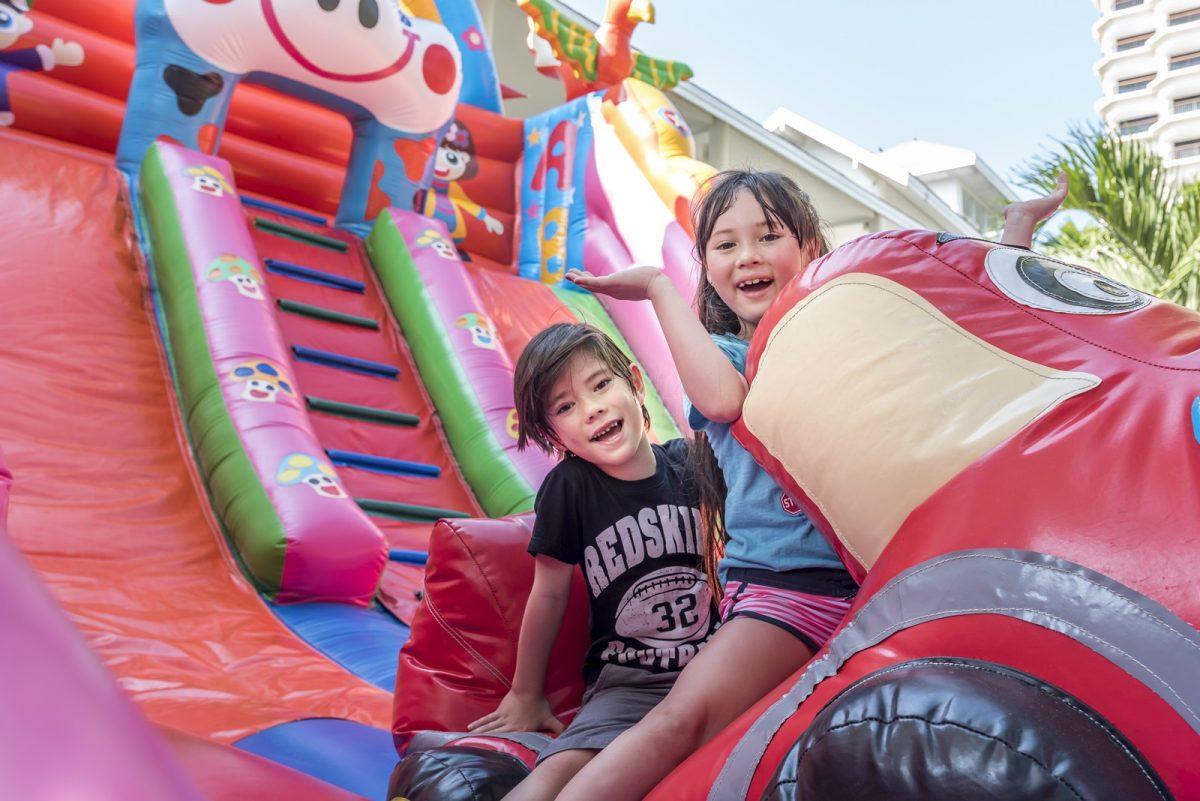5 Reasons to Bring Your Family to Novotel Hua Hin Cha Am Beach Resort & Spa