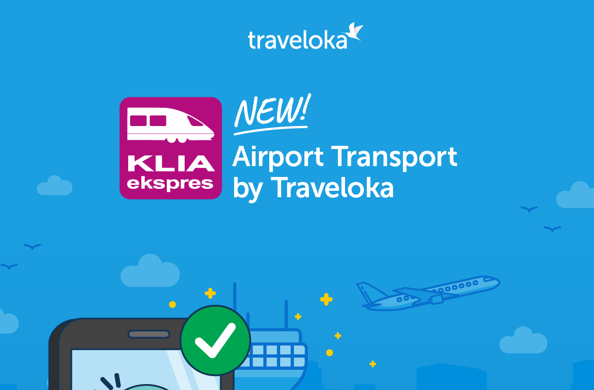 ERL And Traveloka Partner To Provide A New Channel For Travellers To Purchase Klia Ekspres Tickets