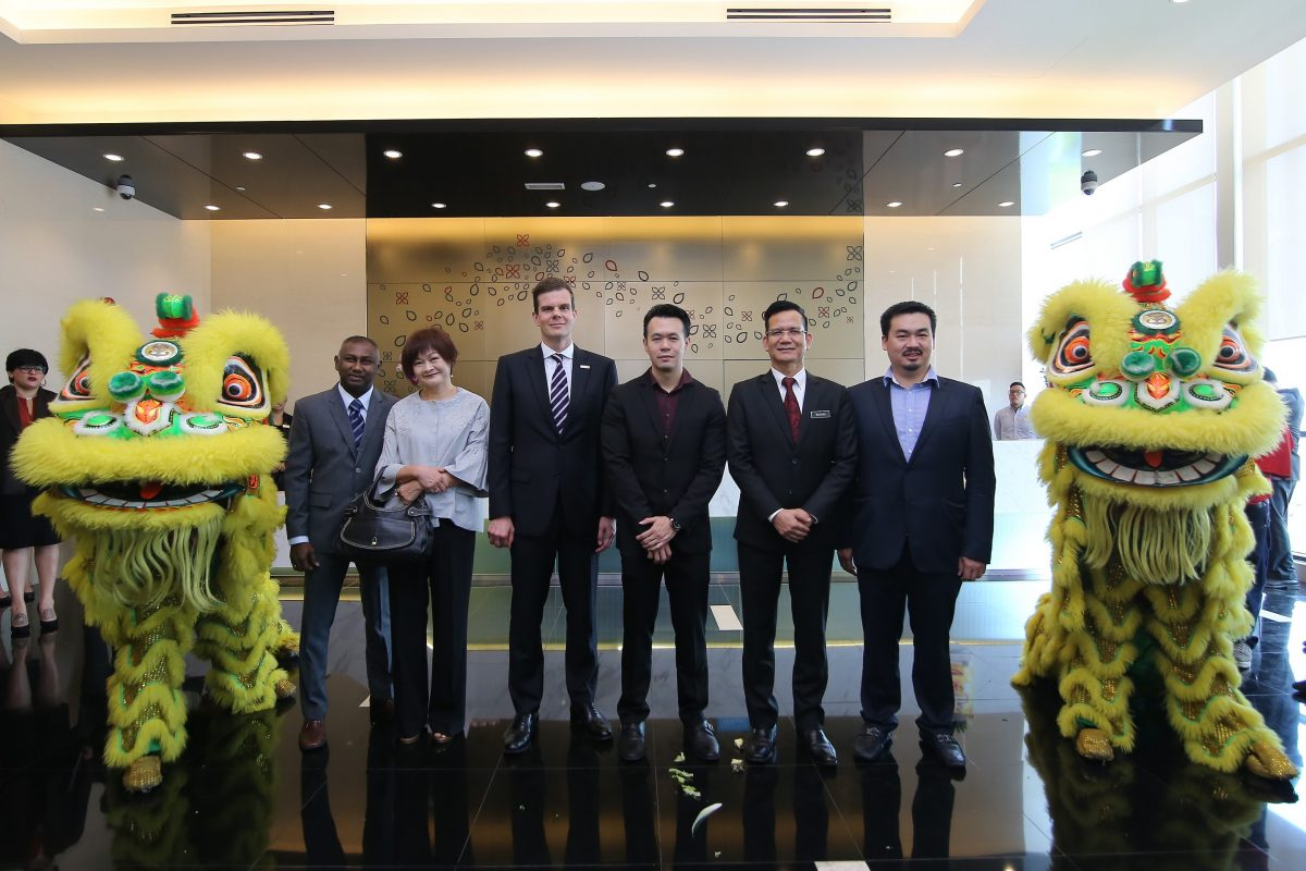 Hilton Garden Inn Puchong Delivers Brighthearted Hospitality