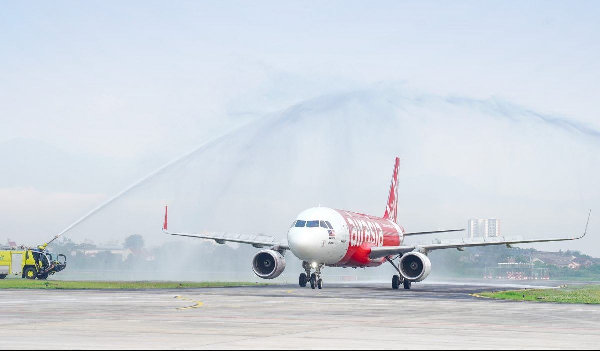 AirAsia's BIG Sale is Here with 5 Million Promo Seats
