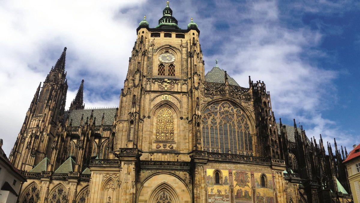 Phenomenal Prague
