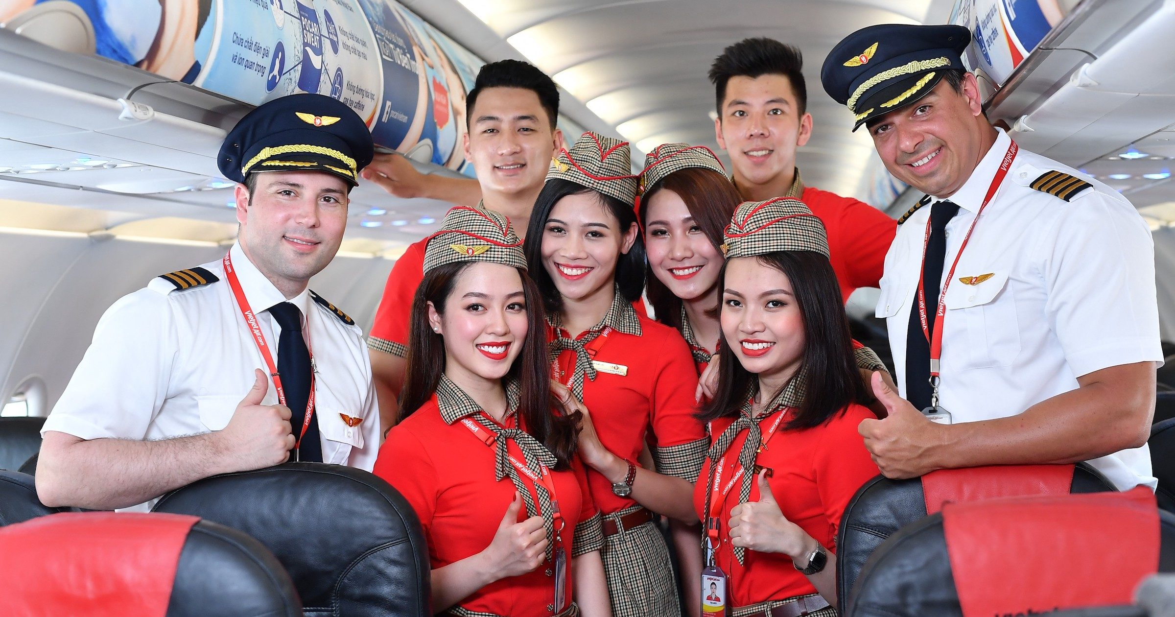 Vietjet - Best Ultra Low-Cost Airline